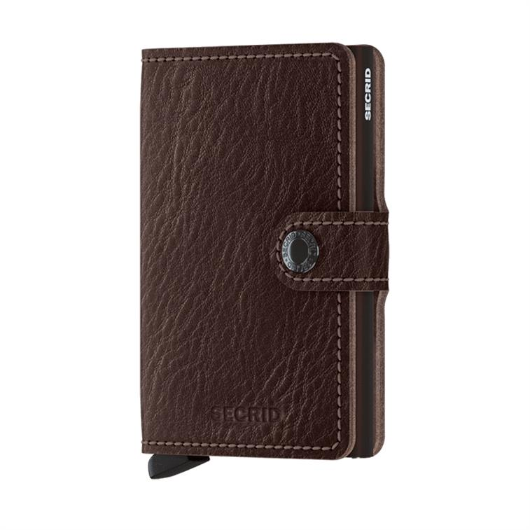 Secrid Vegetable Tanned Miniwallet