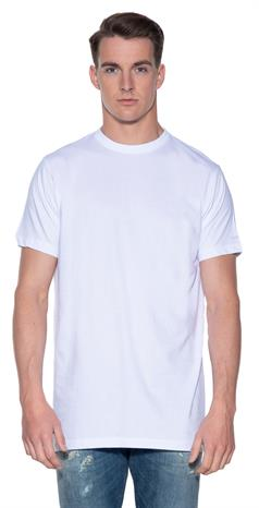 Slater Basic Extra long fit T-shirt KM 2-pack