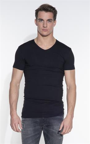 Slater Stretch T-shirt KM 2-pack