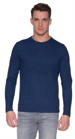 Superdry Embossed T-shirt LM