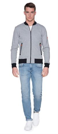 Superdry Gym Tech Bomber Vest