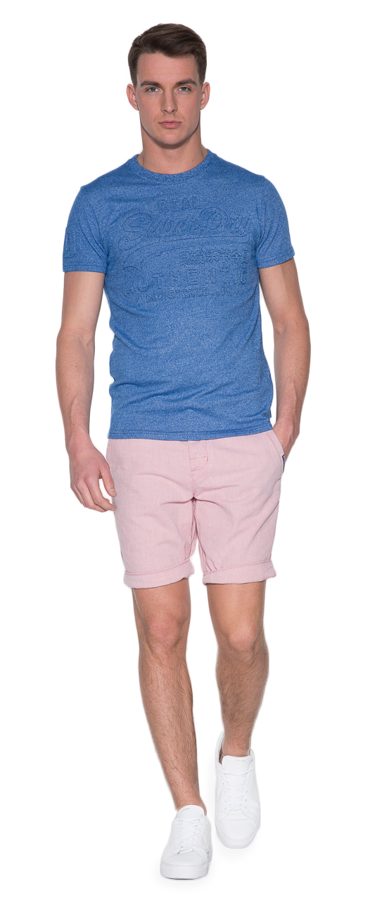 Superdry Int'l Oxford Chino Short