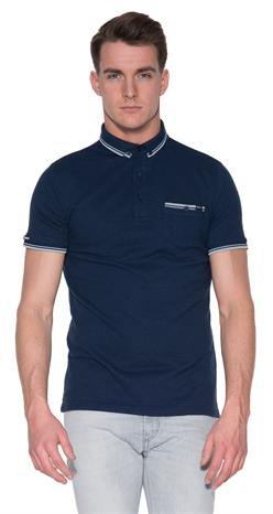 Superdry Tipped Field Polo KM