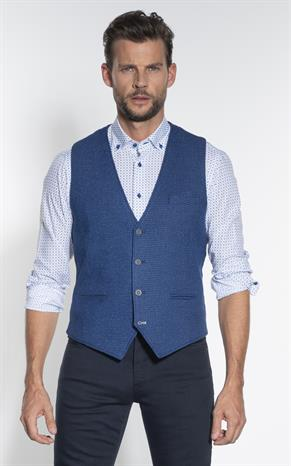 The BLUEPRINT Premium Gilet