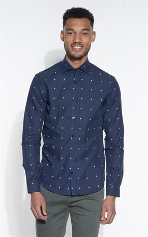 The Goodpeople Wheel Casual shirt LM