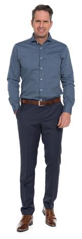 Tommy Hilfiger Tailored Pantalon Mix & Match