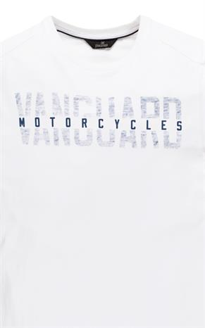 Vanguard T-shirt KM