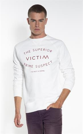 Victim Sweater