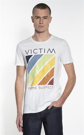 Victim T-shirt KM