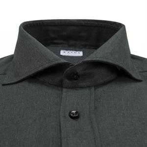 Xacus Tailored fit Overhemd LM